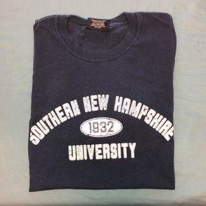 Southern New Hampshire University Tee